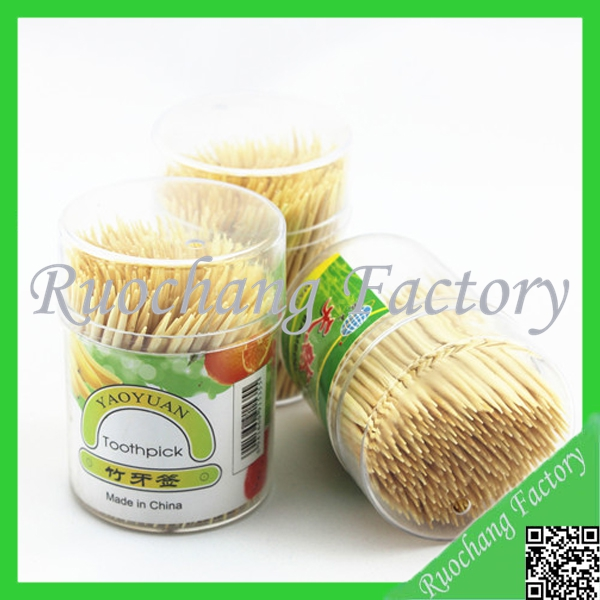 High quality customized bamboo fancy toothpicks ,fancy toothpicks