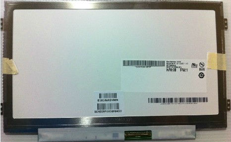 New and original A+ LCD laptop screen 10.1 inch B101AW02 V.0 Which can fit for Lenovo M13