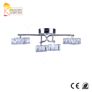 Hot Selling Product Surface Mounted LED Chandelier Light Ceiling