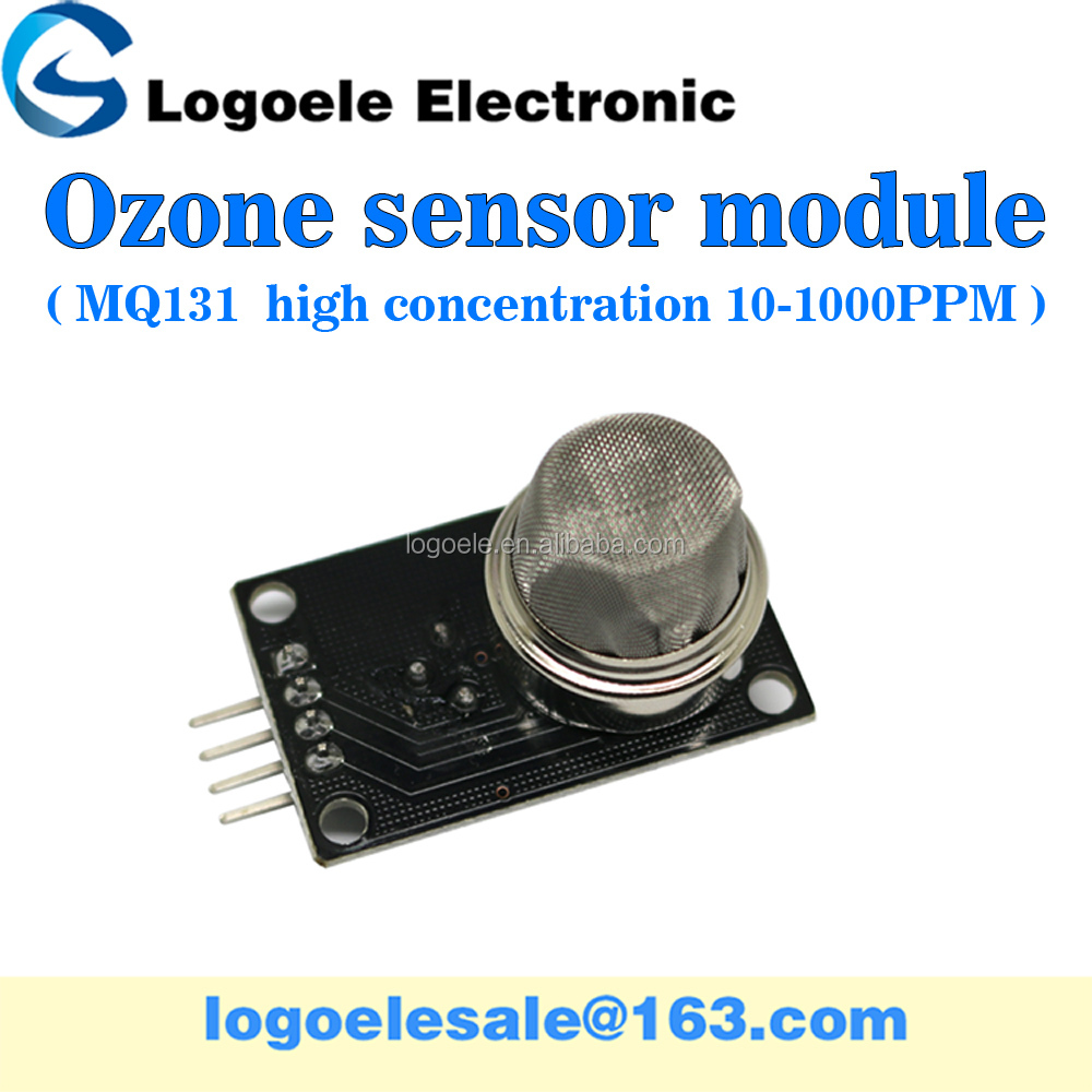 MQ131 sensing High concentration ozone <strong>O3</strong> gas detection sensor module