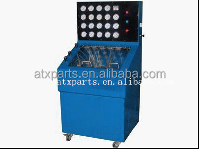 ATX HT-JH13 Automatic Transmission valve body test machine Gearbox Valvebody Testing Machine