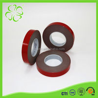 Strong Adhesion Acrylic High Bond Transparent Double Sided Tape