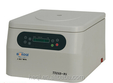 Desktop low speed automatic balance centrifuge TDZ6B-WS(LCD and LED)