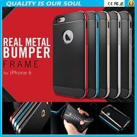 2016 Christmas Big Discount Durable Slim Armor Mobile Phone Case For iPhone 6