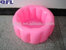 Inflatable Round Foot Pedicure Tub