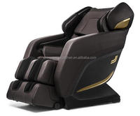 3d high end massage chair with music play function