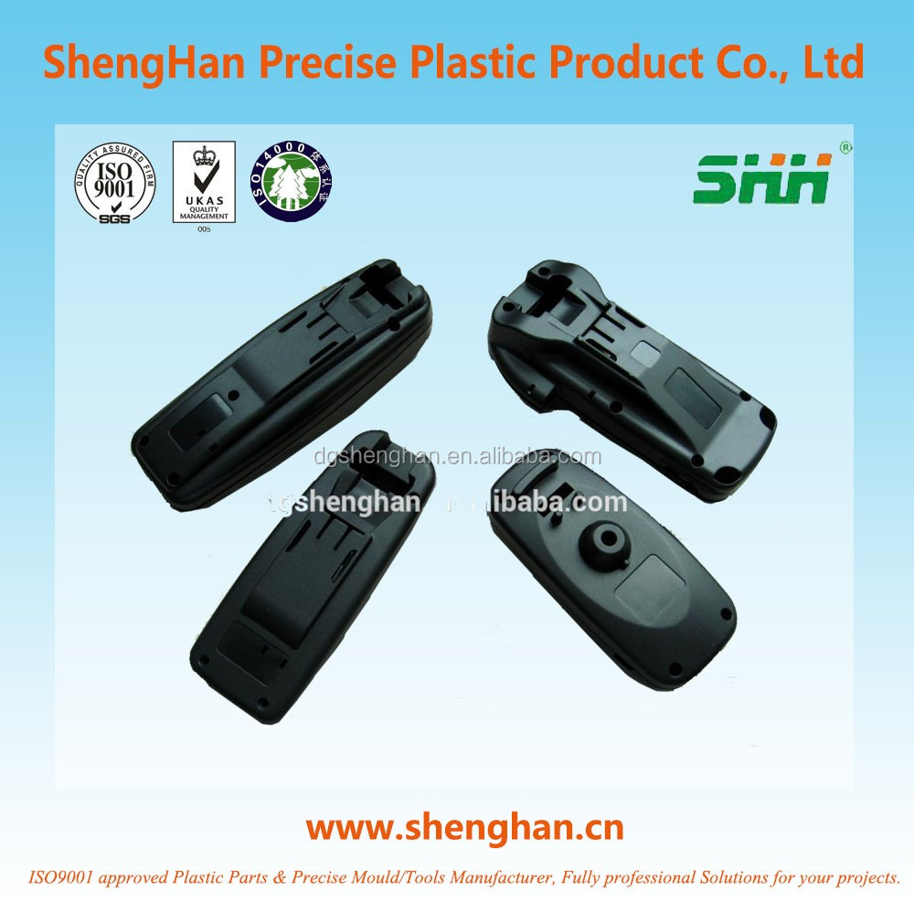 plastic electric part mold/molding