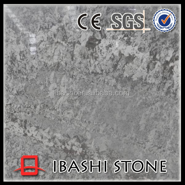 Silver Snow Galaxy Granite