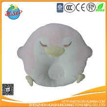 Soft Infant Plush pillow