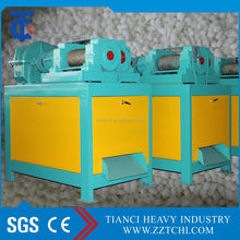 Hot sale double roller pellet granulator/compound fertilizer granulator machine