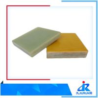 Epoxy Plastic Fiber Glass Sheet/Board