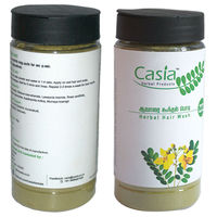 Casia Herbal Hair Wash