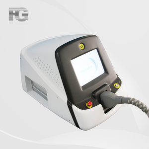 Beijing Fogool 808nm Diode Laser Super Permanent Hair Removal 2017