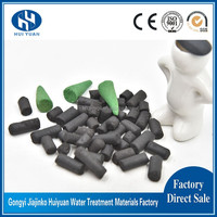Factory Direct Price Columnar Activated Carbon for Sale