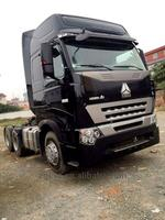 Factory wholesale scania tractor head of China National Standard