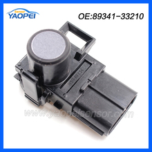 PDC Parking Distance Control Assist Sensors For Toyota Camry 2.0L 2.5L 2012- 89341-33210 8934133210