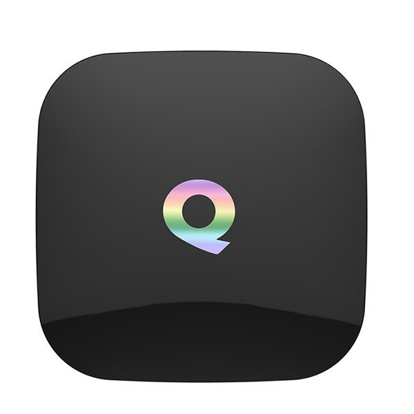 Amlogic S905 2GB 16GB <strong>Q</strong> Box Android 5.1 TV BOX 64Bit qbox hd receiver
