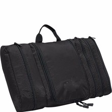 Pack-it-Flat Not-Polarized mens toiletry bag