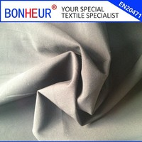 100 Cotton Polyester Stretch fabric for women formal pants