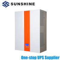 Intelligent Software Management China UPS Price In Pakistan 3KVA Solar UPS Price