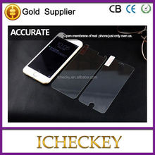 cherry mobile tempered glass screen protectors Chinese factory hot selling