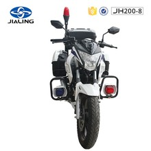 JH200-8 Jialing 250CC Economical Racing Motorcycle with EEC