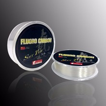 Super Fluorocarbon fishing line 100m/200m/300m