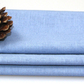 different types of linen fabric lower factory price