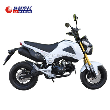 120cc oem best selling motorcycle for sale (ZF125-A)