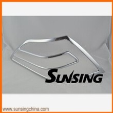 chrome trims Exterior accessories parts for mitsubishi pajero