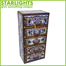 antique wooden furniture drawer storage cabinets