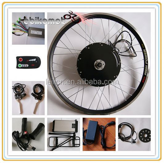 Bafang 8FUN Cassette/CST rear wheel motor 36V 500W for electric bike/bicycle