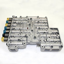 6hp26 transmission valve body automatic transmission parts
