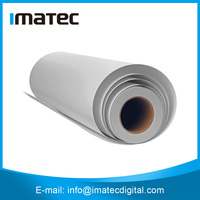 Wholesale High-end Quality 128gsm Waterproof Roll Photo Paper, Matte Coated
