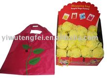 Eco-friendly Foldable Polyester Shopping Bag