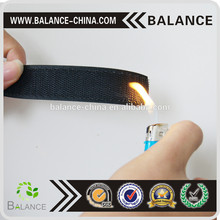fire retardant hook and loop fastener tape For fireproof suit;