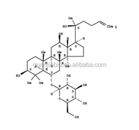 Reasonable Price High Quality 20(R)Ginsenoside Rh1 63223-86-9 Fast Delivery Stock On Sales !!!