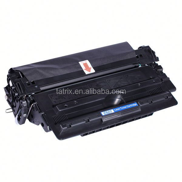 compatible for canon laser toner cartridge CRG527 CRG-527