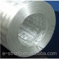 Jushi fiber glass E-glass Direct Roving for Pultrusion
