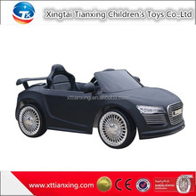 2014 hot sale plastic propel rc car children plastic ride-on car.RC toy car