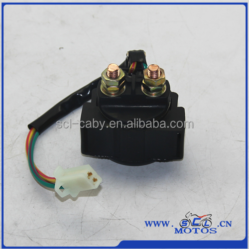 SCL-2013011084 CG125 CGL150 MAX125 FT125 motorcycle engine starter relay RX125 ZJ125