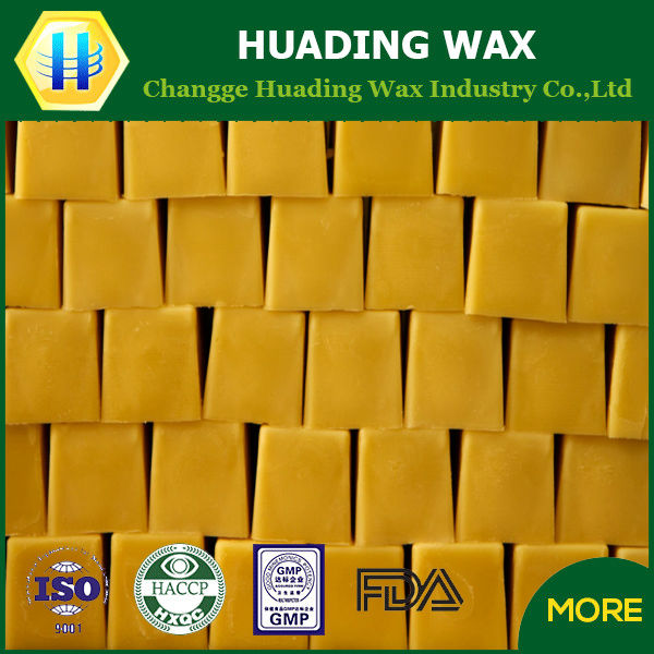 candle made beeswax USA and europe market