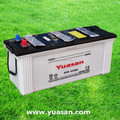 Yuasan 12V120AH JIS Dry Charged Car Battery--(12V120AH)