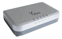 Best price 2 SIP accounts Grandstream VOIP Adapter / ATA Gateway HT502