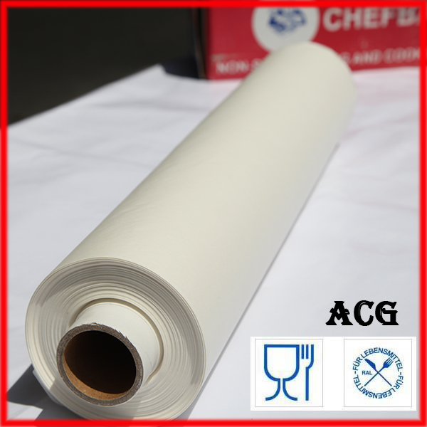 best price custom wax paper for food roll