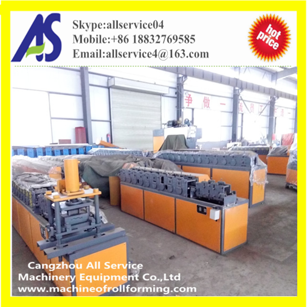 Good Quality Shutter Door Roll Forming Machine with Competitive Price