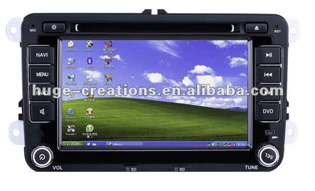 CAR PC WITH WIN XP WIFI 3G GPS DVD PLAYER in car pc software