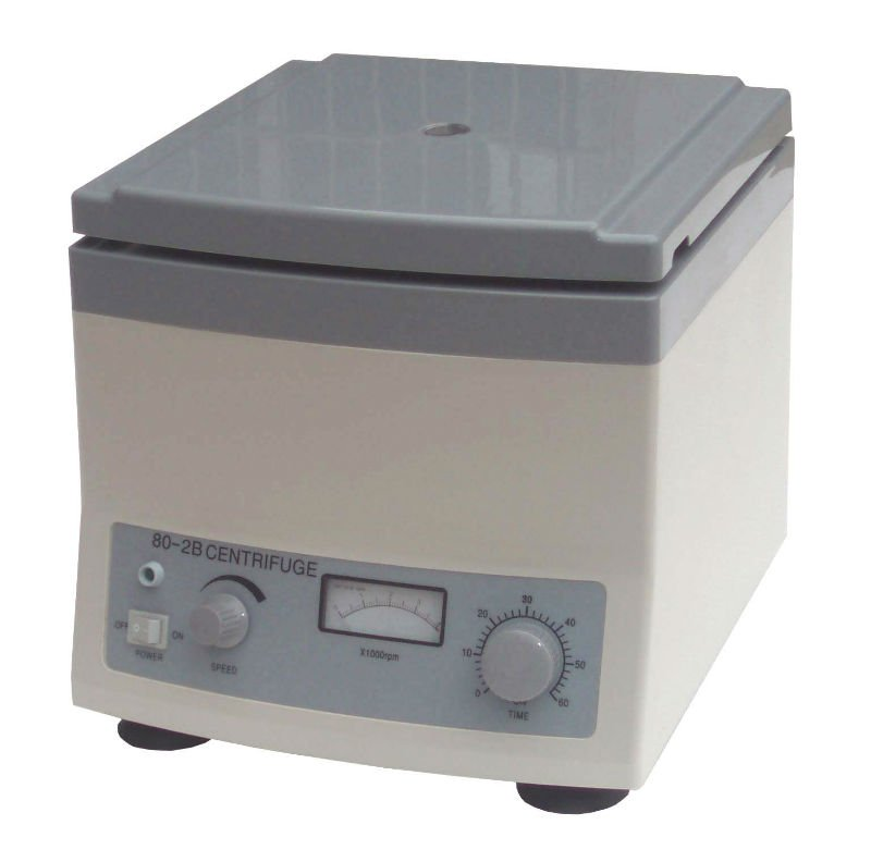 80-2B Tabletop 12 Place Centrifuge CE ISO