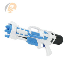 summer kids outdoor beach games soft plastic water gun toy with high quality material