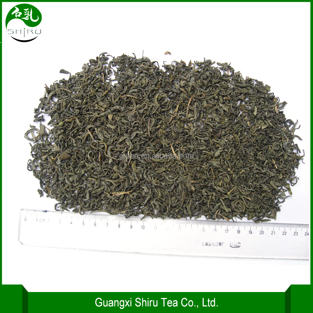 Private Label Organic green tea lung ching